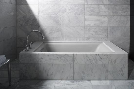 Undermount Bath Tubs L Kae Interiors