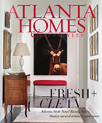 Atlanta Homes, June 2016